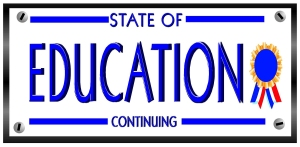 State of Continuing Education Image